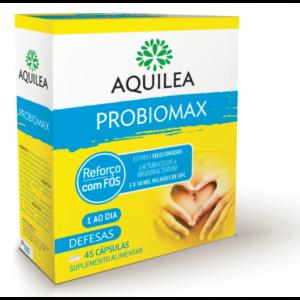 AQUILEA PROBIOMAX CAPSX45