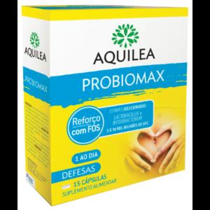 AQUILEA PROBIOMAX CAPS X15