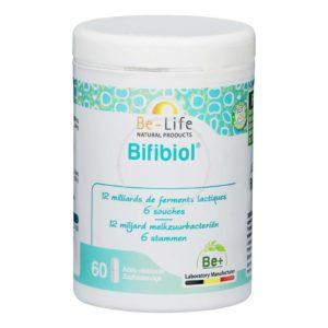 BE LIFE BIFIBIOL 60 CAPS