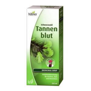 HUBNER TANNENBLUT N XAROPE 250ML