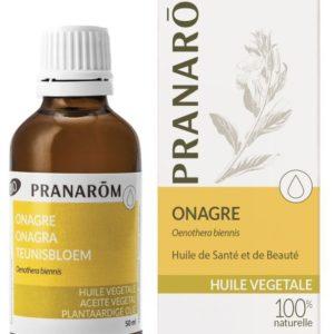 PRANAROM OLEO ONAGRA BIO 50ML