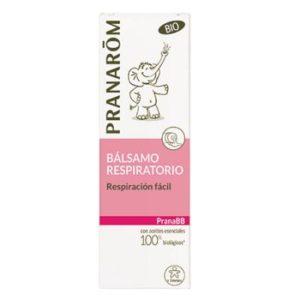 PRANAROM BALSAMO RESPIRATORIO 40ML