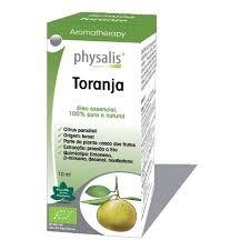 PHYSALIS OLEO ESSENCIAL TORANJA BIO 10 ML