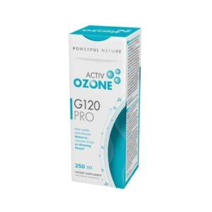 ACTIVOZONE G120 PRO 250ML